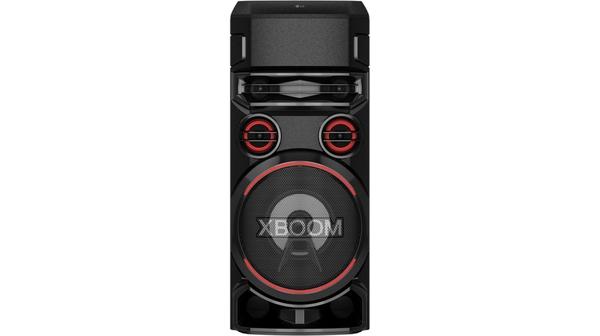 Loa Karaoke LG Xboom RN7.DVNMLLK mặt chính diện