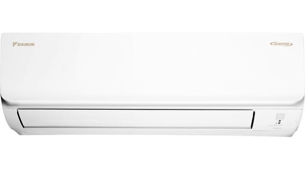 Máy lạnh Daikin Inverter 2.5 HP FTKA60UAVMV mặt chính diện