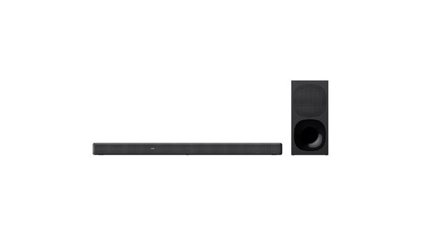 Loa soundbar Sony HT-G700 C SP1 mặt chính diện