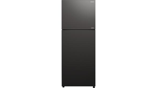 Tủ lạnh Hitachi Inverter 349 lít R-FVY480PGV0 (GMG) mặt chính diện