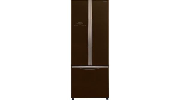 Tủ lạnh Hitachi Inverter 455 lít R-FWB545PGV2 (GBW) mặt chính diện