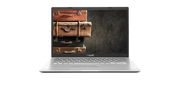 Laptop Asus Vivobook- D409-R3-3250U 14 inch D409DA-EK499T mặt chính diện