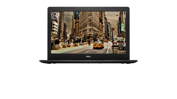 Laptop Dell Vostro 3591 i5-1035G1 15.6 inch GTNHJ1 mặt chính diện