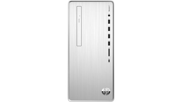 PC HP Pavilion TP01-1116D i5-10400F 180S6AA mặt chính diện