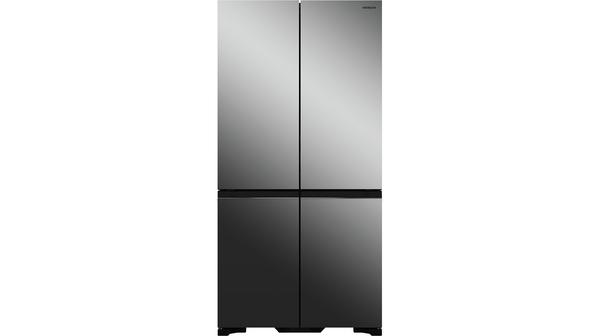 Tủ lạnh Hitachi Inverter 569 lít R-WB640VGV0X(MIR) mặt chính diện