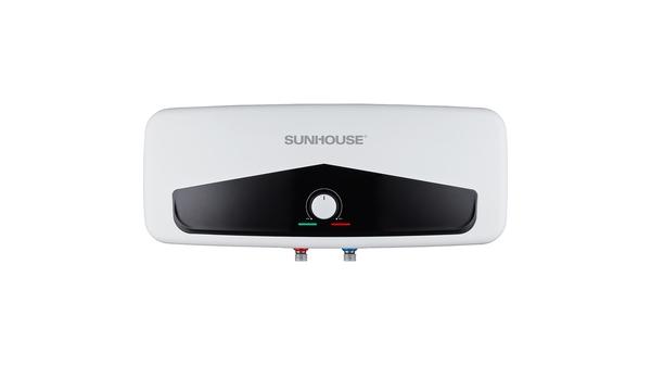 Máy nước nóng Sunhouse SHA9262L mặt chính diện