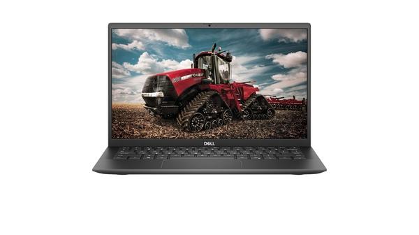 Laptop Dell Vostro 5301 i7-1165G7 13.3 inch V3I7129W mặt chính diện