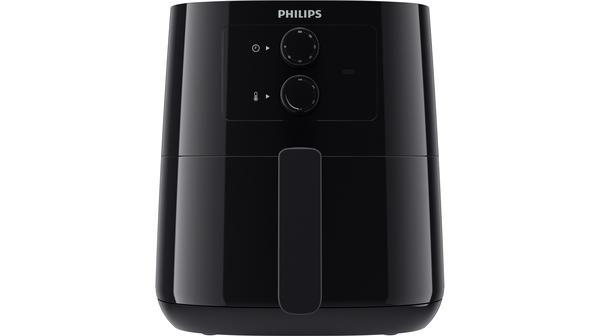 Nồi chiên không dầu Philips 4.1 lít HD9200/90 mặt chính diện