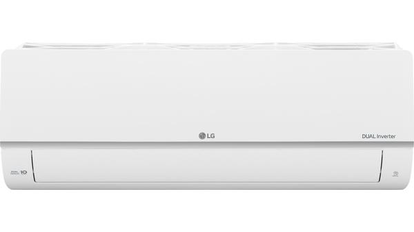 Máy lạnh LG Inverter 1.5 HP V13ENS1 mặt chính diện