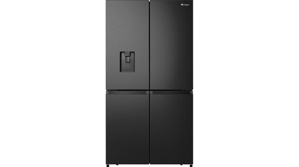 Tủ lạnh Casper Inverter 680 lít RM-680VBW mặt chính diện
