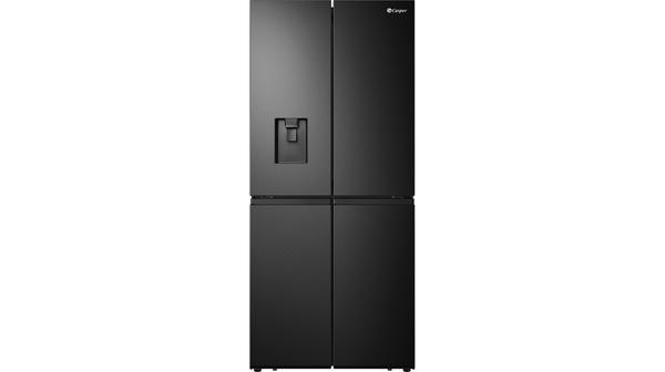 Tủ lạnh Casper Inverter 463 lít RM-522VBW mặt chính diện
