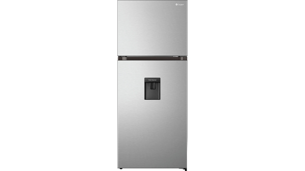 Tủ lạnh Casper Inverter 404 lít RT-421VGW mặt chính diện