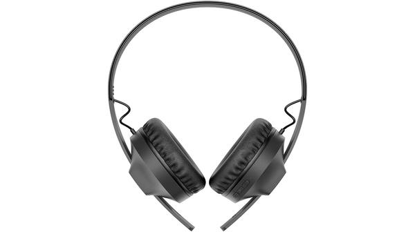 Tai nghe bluetooth Sennheiser HD 250BT Đen âm thanh chất lượng cao với âm trầm sống động