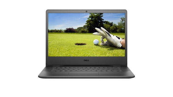 Laptop Dell Vostro 3400 i5-1135G7 14 inch 70234073 mặt chính diện