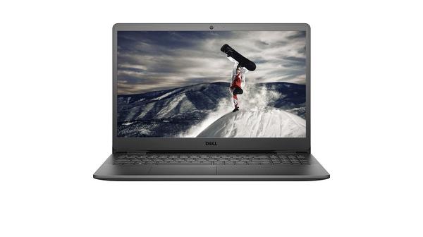 Laptop Dell Inspiron P90F005 i3-1115G4 15.6 inch N3501C mặt chính diện