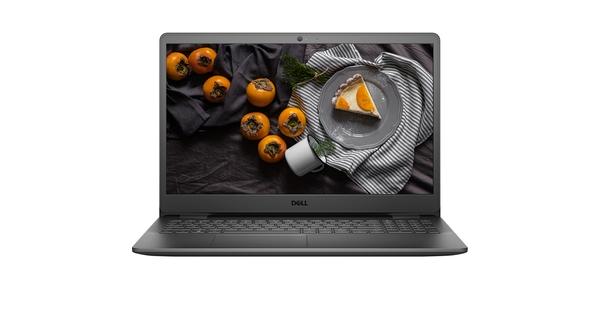 Laptop Dell Vostro 3500 i3-1115G4 15.6 inch V5I3001W mặt chính diện
