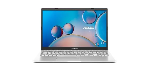 Laptop Asus D515U R5-5500U 15.6 inch D515UA-EJ045T mặt chính diện