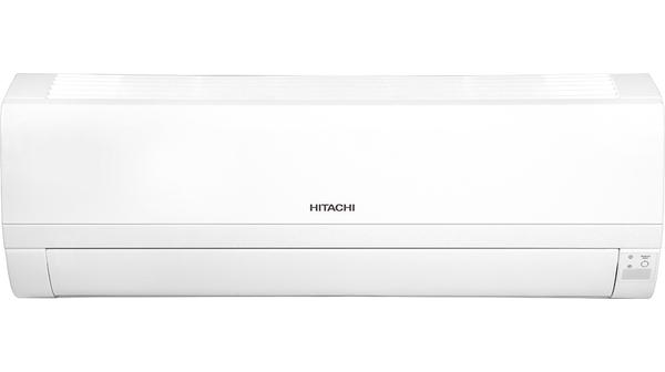 Máy lạnh Hitachi 1 HP RAS-EJ10CKV1 mặt chính diện