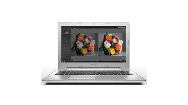 Laptop Lenovo Z5070 mạnh mẽ giá khuyến mãi đặc biệt tại Nguyễn Kim