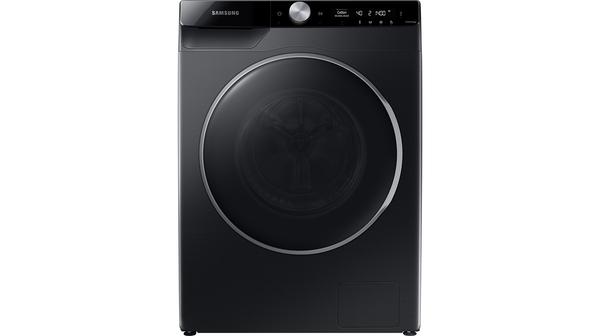 Máy giặt Samsung Inverter 10 kg WW10TP44DSB mặt chính diện
