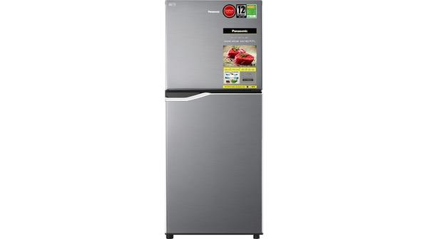 Tủ lạnh Panasonic Inverter 170 lít NR-BA190PPVN mặt chính diện