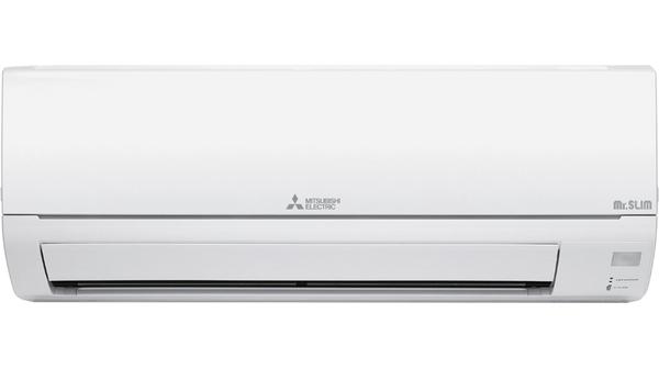 Máy lạnh Mitsubishi Electric 1 HP MS/MU-JS25VF mặt chính diện