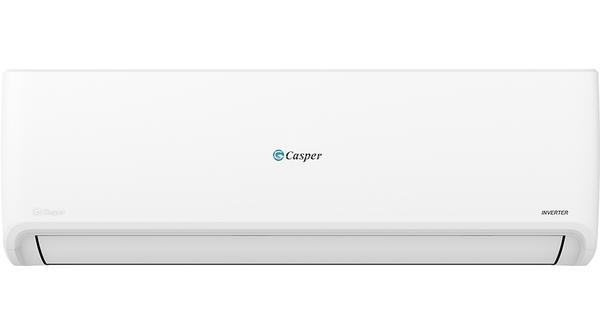 Máy lạnh Casper Inverter 1.5 HP GC-12IS32 mặt chính diện