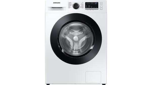 Máy giặt Samsung Inverter 8.5 kg WW85T4040CE/SV mặt chính diện