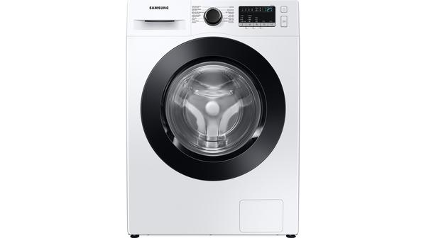 Máy giặt Samsung Inverter 9.5 kg WW95T4040CE/SV mặt chính diện