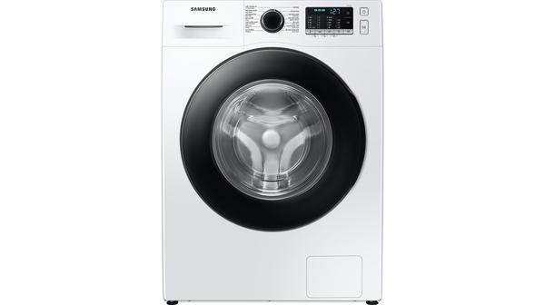 Máy giặt Samsung Inverter 10 kg WW10TA046AE/SV mặt chính diện