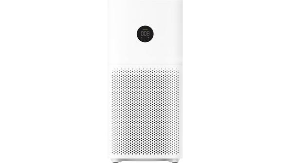 Máy lọc không khí Xiaomi MI 3C BHR4518GL mặt chính diện