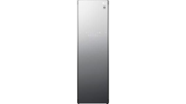 Tủ chăm sóc quần áo thông minh LG S5MB mặt chính diện