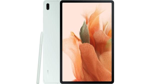 Máy tính bảng Samsung Galaxy Tab S7 FE 64GB Xanh