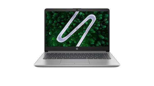 Laptop HP 240 G8 i5-1135G7 14 inch 3D3H7PA mặt chính diện