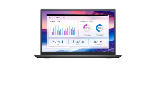 Laptop Dell Vostro 14 5410 I5-11300H 14 inch V4I5014W mặt chính diện