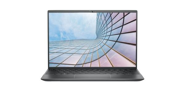 Laptop Dell Vostro 13 5310 I5-11300H 13.3 inch YV5WY1 mặt chính diện