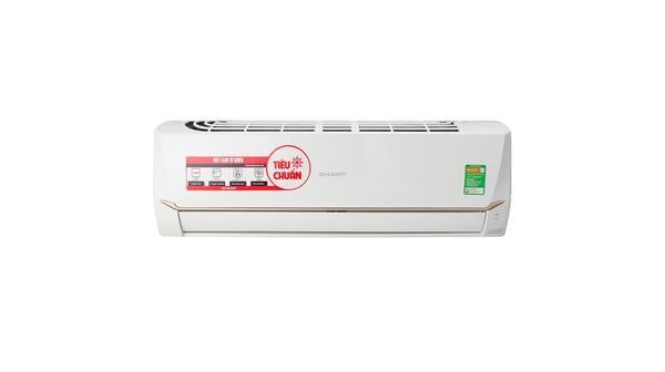 Máy lạnh Sharp 1 HP AH-A9SEW giá tốt tại nguyenkim.com