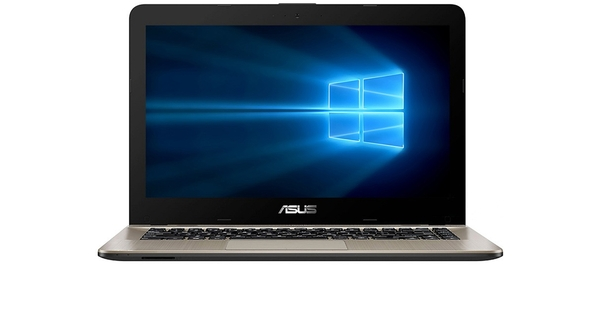 Máy tính xách tay Asus X541UA I5-7200U có thiết kế ấn tượng