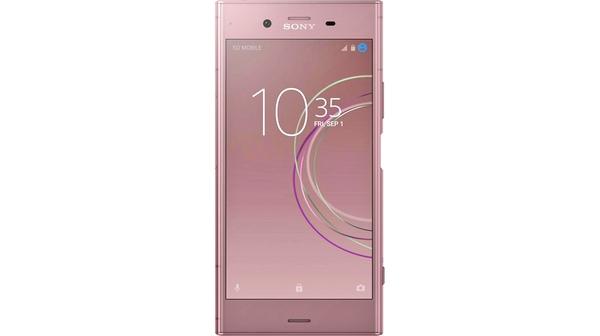 Sony Xperia XZ1 hồng chính hãng, giá tốt tại Nguyễn Kim