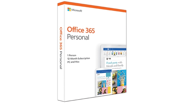 Microsoft Office 365 Personal English giá tốt tại Nguyễn Kim