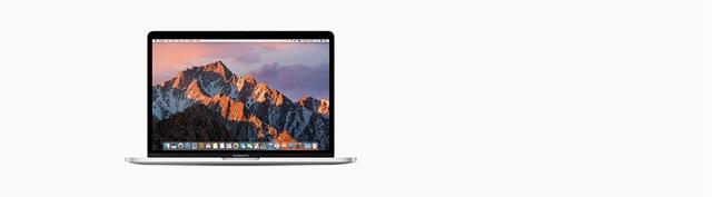 Macbook Pro 13.3 Inch 128GB (2017) cấu hình mạnh tại Nguyễn Kim