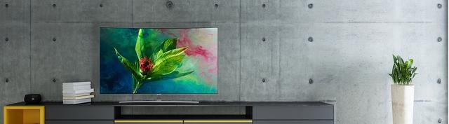 Tivi QLED Samsung UHD QA65Q8CAMKXXV 65 inch Giá Tốt | Nguyễn Kim