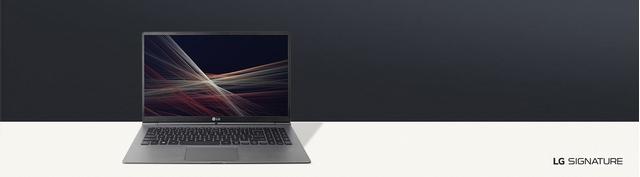 """Máy tính xách tay LG Gram 15"""" Z970-G giá ưu đãi tại Nguyễn Kim"""