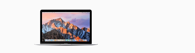 """MacBook MF855SA/A màu bạc màn hình 12"""" giá tốt tại Nguyễn Kim"""