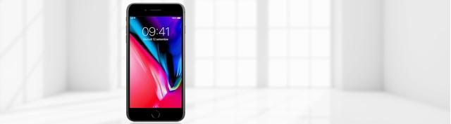 Điện thoại di động iPhone 8 Plus 256GB Gray giá tốt hấp dẫn tại Nguyễn Kim