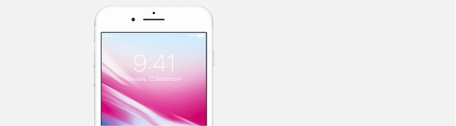 iPhone 8 256GB Silver âm thanh to, trầm