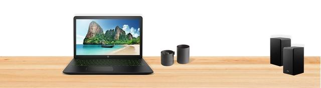 Laptop HP Pavilion Power 15 CB503TX giá tốt tại Nguyễn Kim
