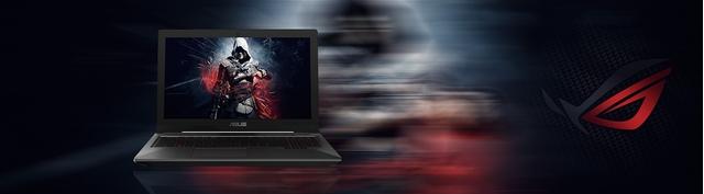 Laptop Asus FX503VD-E4119T cho gaming giá tốt tại Nguyễn Kim