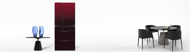 Tủ lạnh Sharp SJ-GF60A 470 lít tiết kiệm điện hiệu quả
