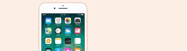 Điện thoại di động iPhone 8 Plus 256GB Gold chính hãng, giá ưu đãi tại Nguyễn Kim
